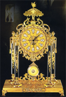 Click here to veiw Crystal Clocks
